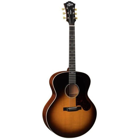 Martin CEO 8.2 Special Edition Grand Jumbo Acoustic Guitar, Martin, Haworth Music