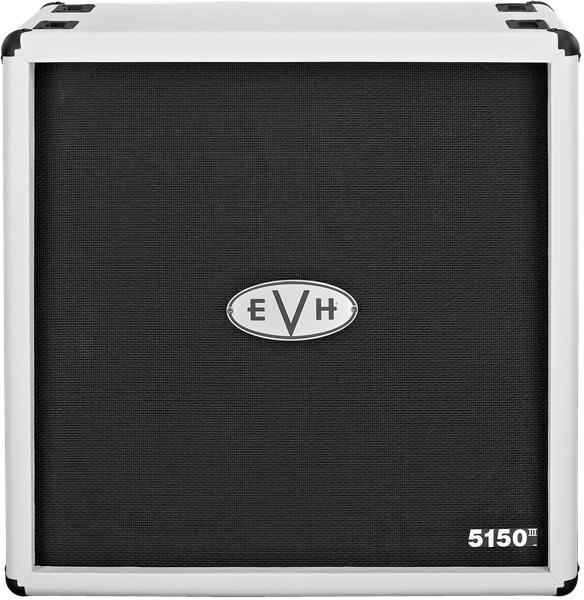 EVH 5150III 4x12 Straight Cabinet AMPLIFIER, EVH, haworth-music