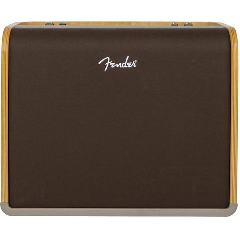 Fender Acoustic Pro 240V AU Amplifier, Fender, Haworth Music