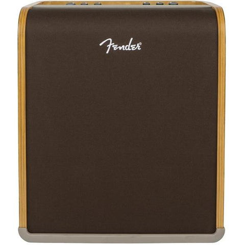 Fender Acoustic SFX 240V AU Amplifier, Fender, Haworth Music