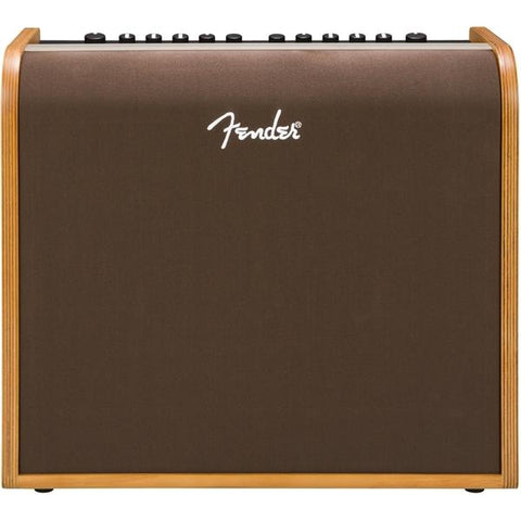 Fender Acoustic 200 240V AUS Amplifier, Fender, Haworth Music