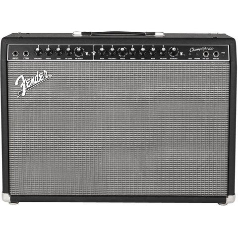 Fender Champion 100 240V AU DS Amplifier, Fender, Haworth Music