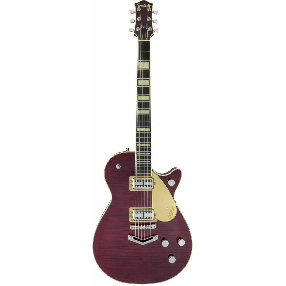 GRETSCH G6228FM Players Edition Jet BT ELECTRIC GUITAR, Gretsch, haworth-music
