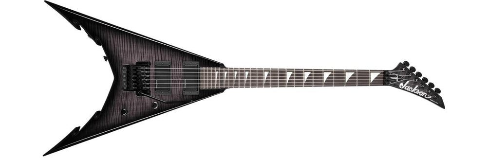 Jackson USA Signature Corey Beaulieu King V KV6 Ebony Fingerboard Electric Guitar, Jackson, haworth-music