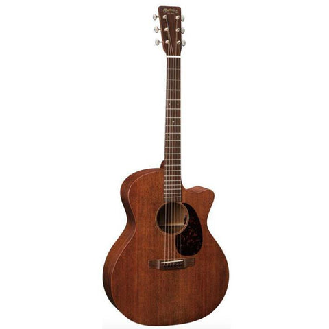 Martin GPC-15ME 15 Series Acoustic Electric Guitar, Martin, Haworth Music