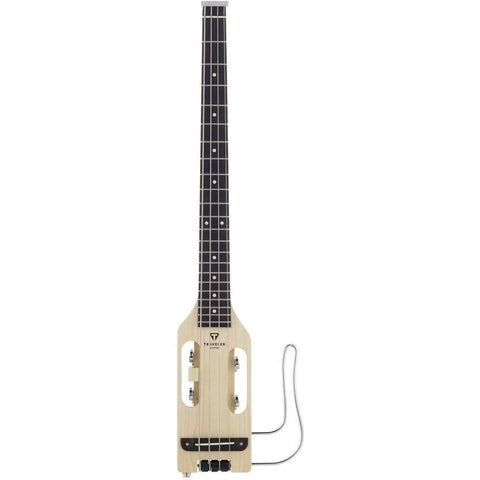 Traveler Guitar Ultra-Light Bass Guitar in Maple, Traveler Guitar, Haworth Music