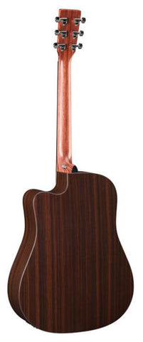 Martin DCX1RAE X Series Dreadnought Cutaway Acoustic Electric Guitar, Martin, Haworth Music