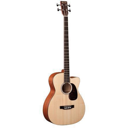 Martin BCPA4 Performing Artist Acoustic Bass Guitar with Pickup, Martin, Haworth Music