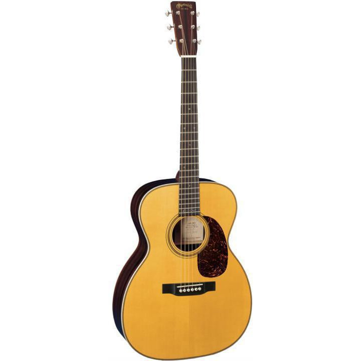 Martin 000-28EC Vintage Series Eric Clapton Acoustic Guitar, Martin, Haworth Music