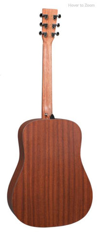 Martin DX420 X Series Dreadnought Acoustic Electric Guitar, Martin, Haworth Music
