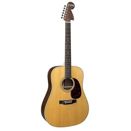 Martin D-28 Bigsby Special Edition Dreadnought Acoustic Guitar, Martin, Haworth Music