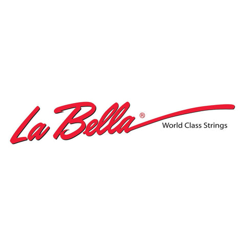 LA BELLA UKULELE 100 GOLDEN ALLOY WOUND SINGLE G .030, La Bella Strings, Haworth Music