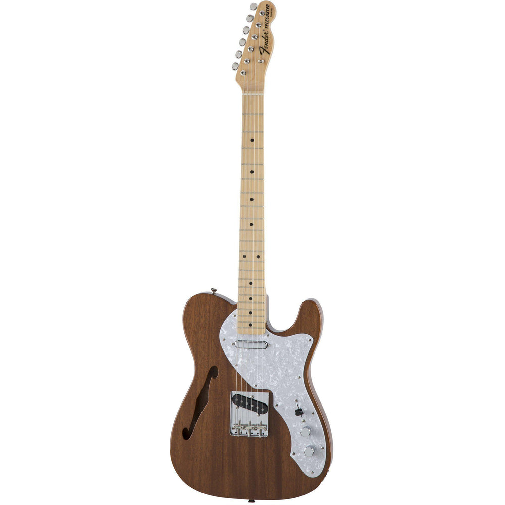Fender Traditional 69 Telecaster Thinline Electric Guitar, Fender, Haworth Music