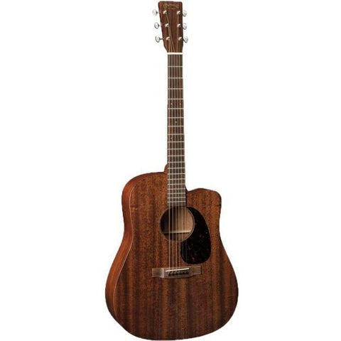 Martin DC-15ME 15 Series Acoustic Electric Guitar, Martin, Haworth Music