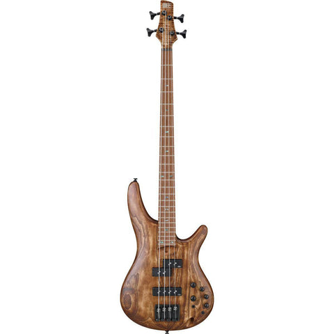 Ibanez SR650E ABS Electric Bass Guitar, Ibanez, Haworth Music