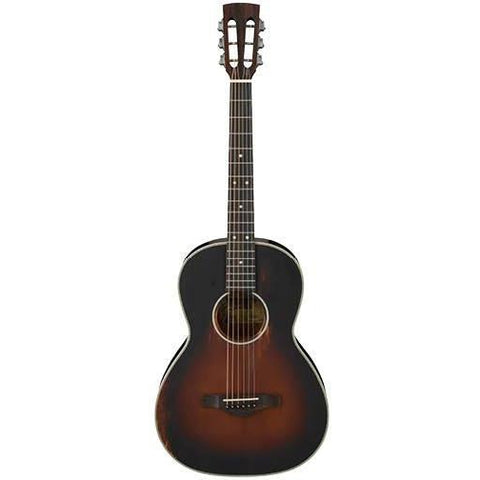 Ibanez AVN11 ABS Artwood Vintage Acoustic Guitar, Ibanez, Haworth Music