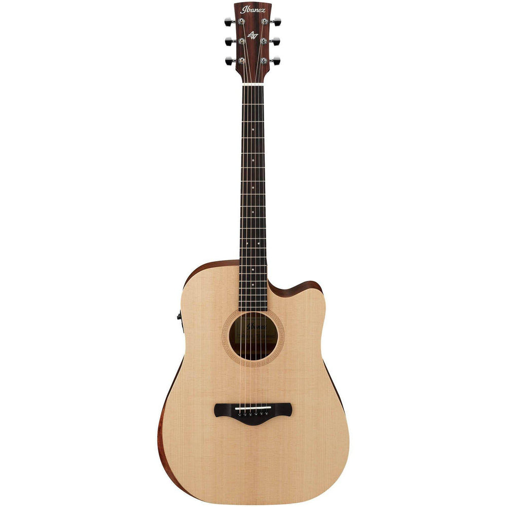 Ibanez AW150CE OPN Acoustic Guitar, Ibanez, Haworth Music