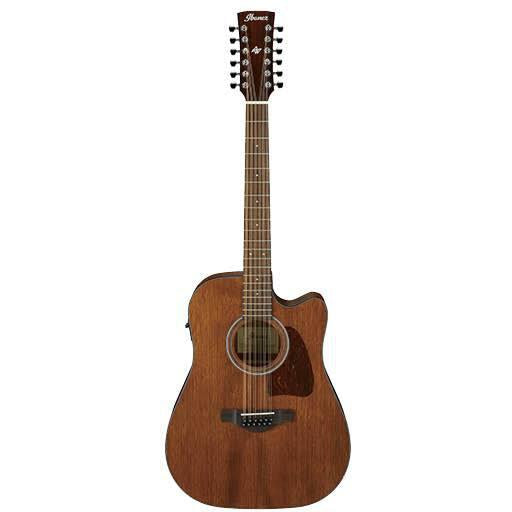 Ibanez AW5412CE OPN 12 String Acoustic Guitar, Ibanez, Haworth Music