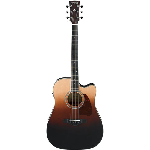 Ibanez AW80CE BLG Acoustic Electric Guitar, Ibanez, Haworth Music
