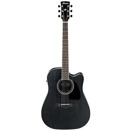 Ibanez AW84CE WK Acoustic Guitar, Ibanez, Haworth Music