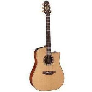 Takamine CP3DC-OV Pro-Series Acoustic Electric Guitar, Takamine, Haworth Music