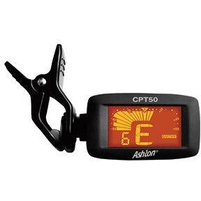 Ashton CPT50 Clip On Tuner, Ashton, Haworth Music