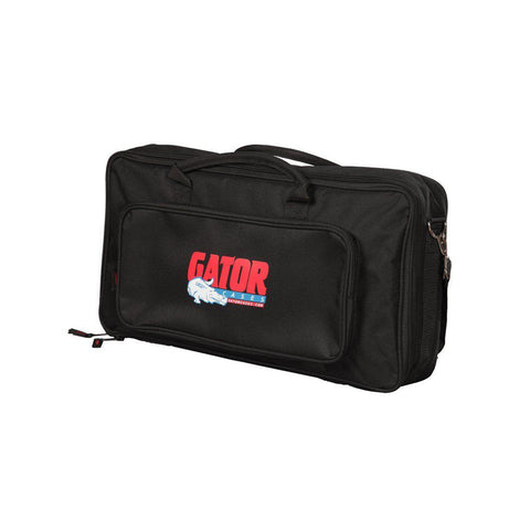 Gator GK-2110 Gig Bag for Microphone Controllers, GATOR CASES, Haworth Music