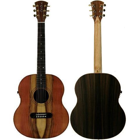 Cole Clark Little Lady 2E Redwood Rosewood, Cole Clark, Haworth Music