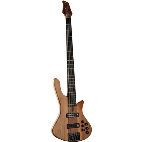 Cole Clark Long Lady 5 String Bass - Blackwood