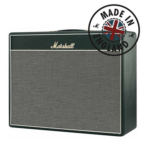 "Marshall 1962 Bluesbreaker 30W 2x12"" Combo, Marshall, Haworth Music"