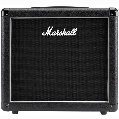 "Marshall MX112 80 Watt 1x12"" Extension Cab 16 ohm, Marshall, Haworth Music"