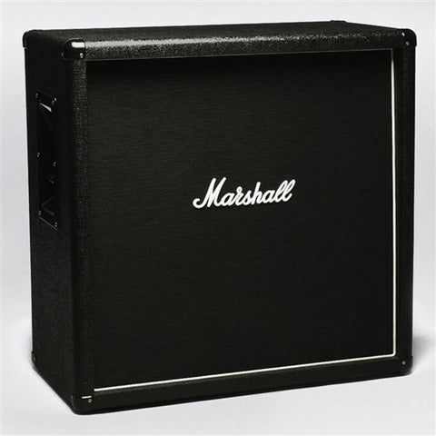 Marshall MX412B 240W 4x12 Straight Cab, Marshall, Haworth Music