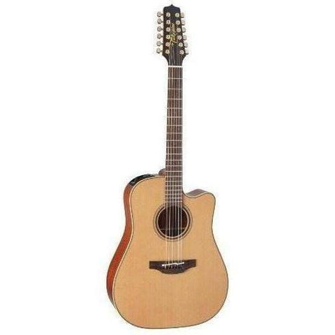 Takamine P3DC-12 Pro-Series 12-String Acoustic Electric Guitar, Takamine, Haworth Music