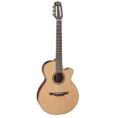 Takamine P3FCN Pro-Series Classical Acoustic Electric Guitar, Takamine, Haworth Music