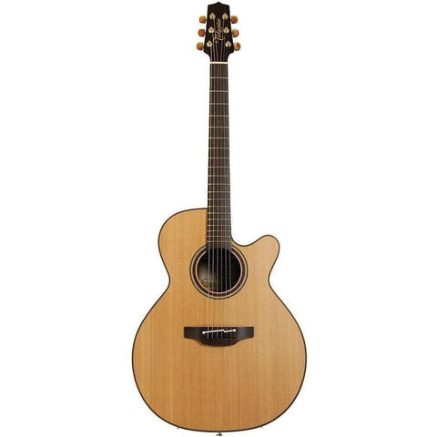 Takamine P3NC Pro-Series Acoustic Electric Guitar, Takamine, Haworth Music