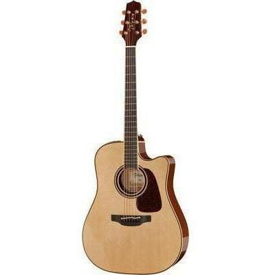Takamine P4DC Pro-Series Acoustic Electric Guitar, Takamine, Haworth Music