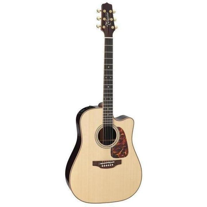 Takamine P7DC Pro-Series Acoustic Electric Guitar, Takamine, Haworth Music