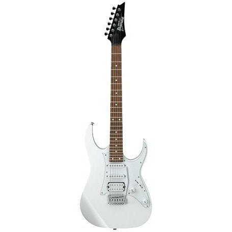 Ibanez RG140 WH Electric Guitar, Ibanez, Haworth Music