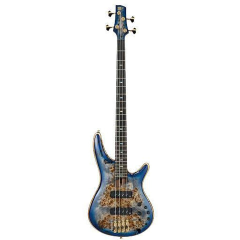 Ibanez SR2600 CBB Premium Bass Guitar in Case, Ibanez, Haworth Music