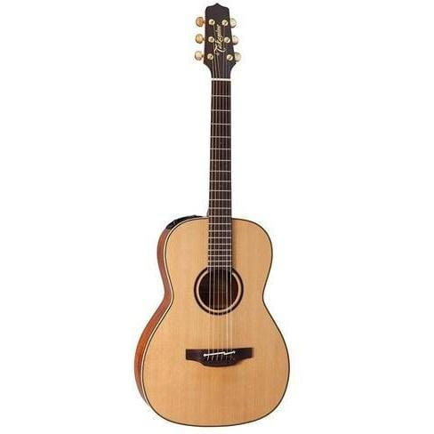 Takamine CP3NYK Custom Pro 3 Series New Yorker Acoustic Electric Guitar, Takamine, Haworth Music
