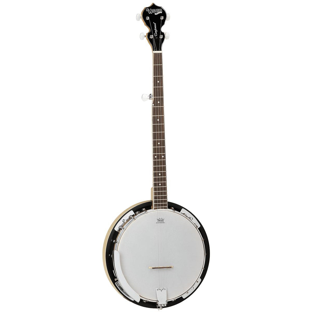 Tanglewood TWB18-M5  Union Banjo 5 String, Tanglewood, Haworth Music