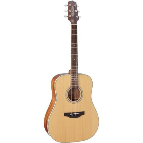 Takamine GD20-NS Dreadnought Acoustic Guitar, Takamine, Haworth Music