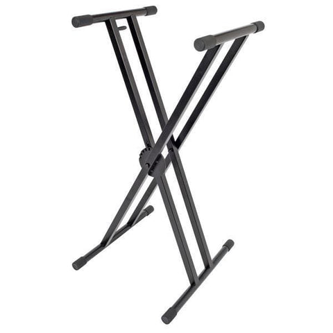 Xtreme KS166 Keyboard Stand Double Braced X- STYLE, Xtreme, Haworth Music