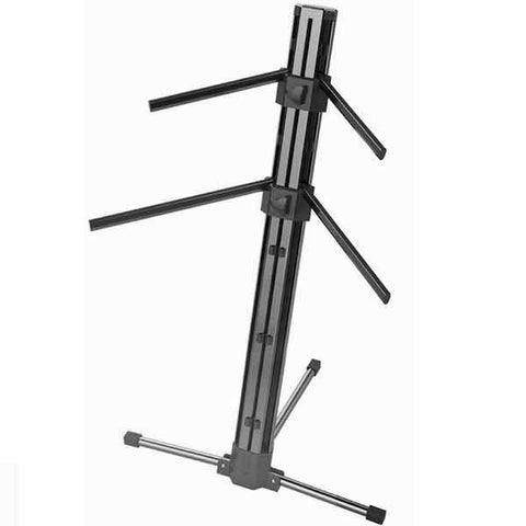 Xtreme KS170 A Frame Dual Tier Keyboard Stand, Xtreme, Haworth Music