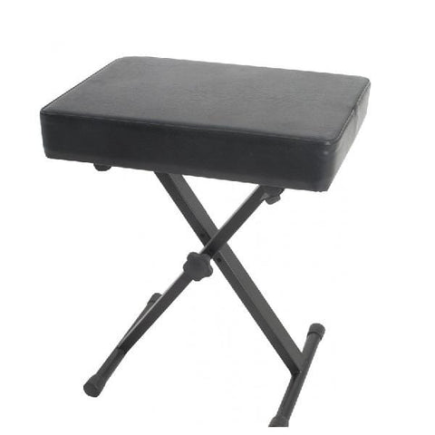 Xtreme KT140 Heavy Duty Keyboard Stool, Xtreme, Haworth Music