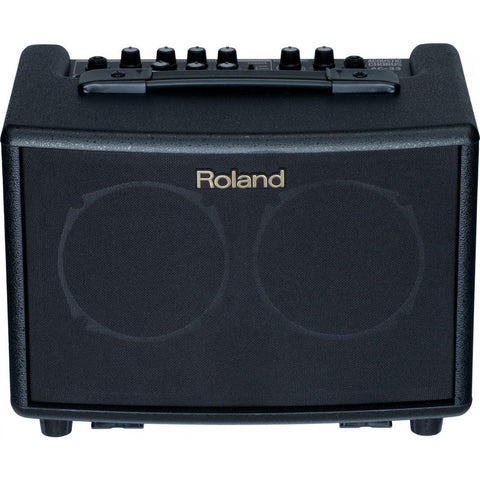 Roland AC-33 Acoustic Chorus Guitar Amplifier, Roland, Haworth Music