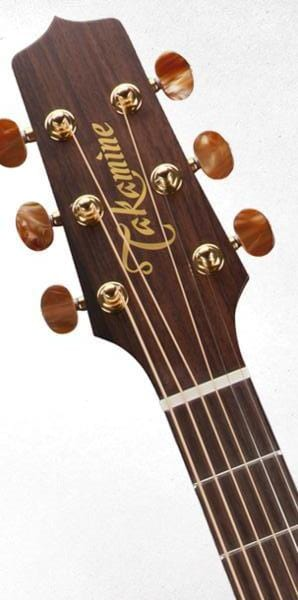 Takamine P3MC Pro-Series Acoustic Electric Guitar, Takamine, Haworth Music