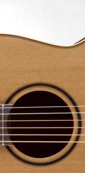 Takamine P3NY New-Yorker Pro-Series Acoustic Electric Guitar, Takamine, Haworth Music