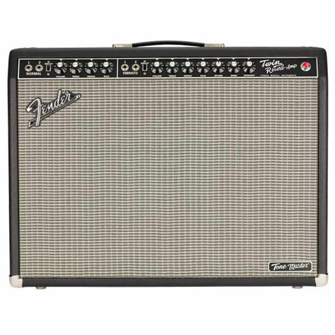 Fender Tone Master Twin Reverb Guitar Amplifier Combo Amp