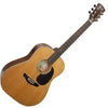 Faith FG1RE-PJE Legacy Mars Electro Acoustic/Electric Guitar